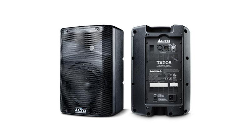 Dàn karaoke Alto 22
