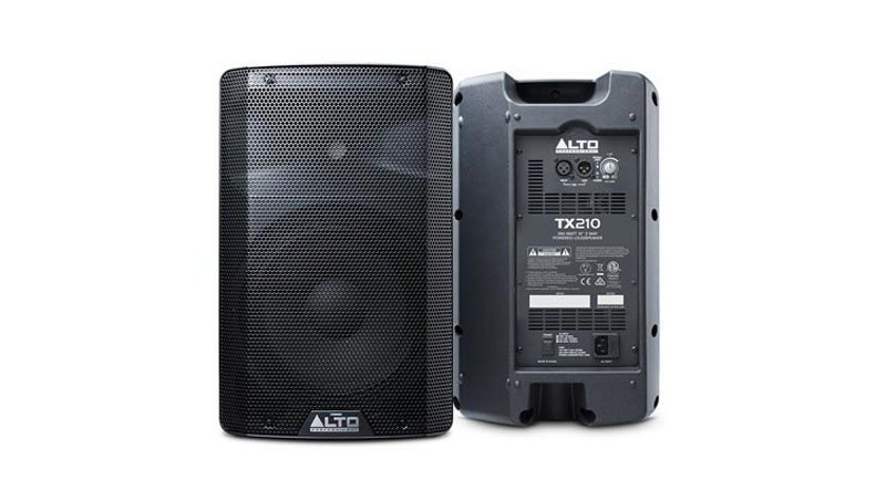 Dàn karaoke Alto 23