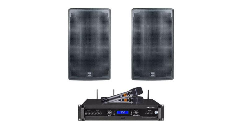 Dàn karaoke cao cấp 2020 - 05