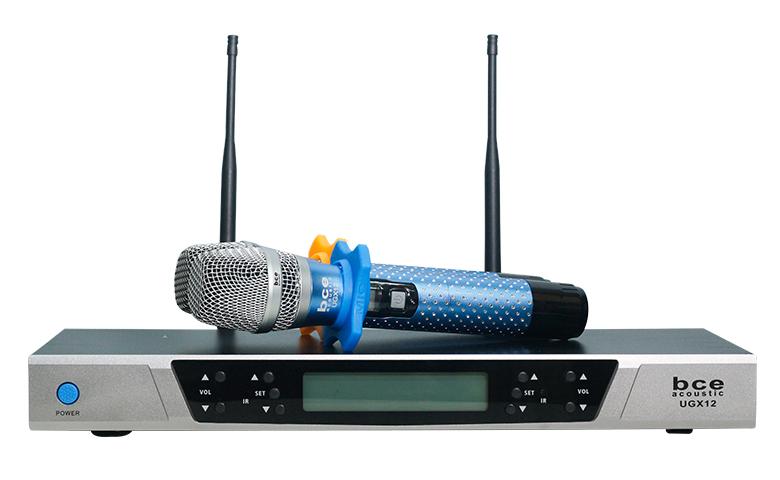 Dàn karaoke Luxury 2010-01