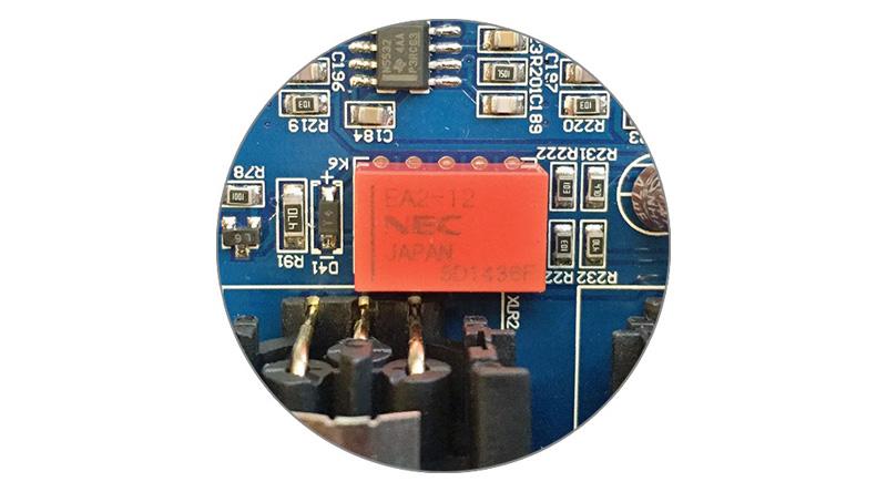 Mixer AAP K-3000