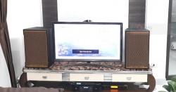 Dàn karaoke cao cấp cho gia đình anh Hiếu ở Hải Phòng (Martin Ktwo12, AAP TD8004, DSP-9000, UGX12 Gold)
