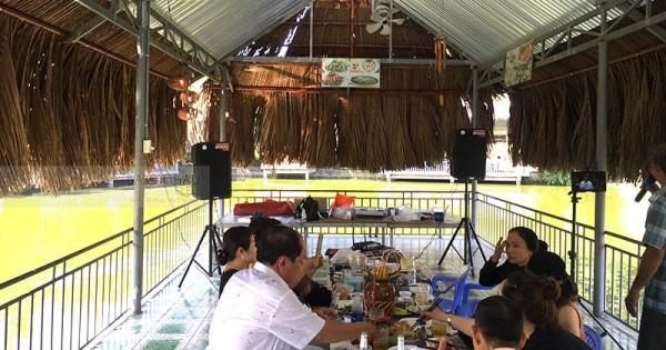 Lắp đặt dàn karaoke di động cho anh Nguyễn ở Biên Hòa (TS315, BCE 9200+ Bluetooth, JBL VM300)