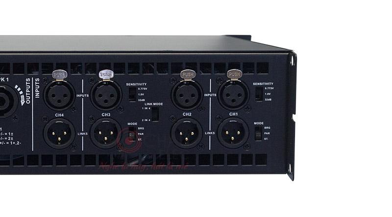 Cục đẩy công suất SAE TX650Q