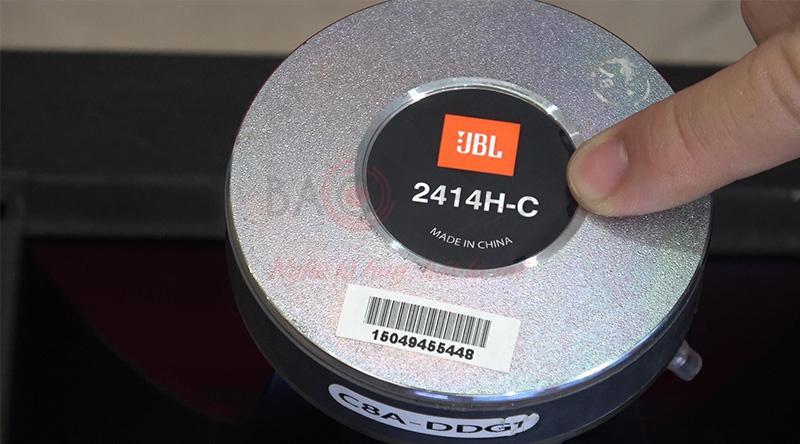 Loa JBL MTS10 chính hãng, giá tốt