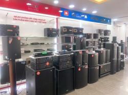 Cửa hàng bán thiết bị âm thanh chính hãng tại Hải Dương