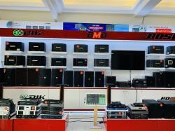 Cửa hàng bán thiết bị âm thanh uy tín tại Phú Thọ