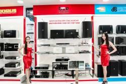 Địa chỉ mua bán thiết bị âm thanh chính hãng, giá rẻ tại Thái Bình