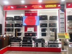 Địa chỉ tin cậy mua bán thiết bị âm thanh tại Khánh Hòa