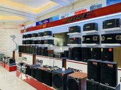 Địa chỉ bán thiết bị âm thanh tại Thái Nguyên