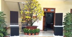 Lắp dàn âm thanh hội trường cho bệnh viện quân y ở Biên Hòa (Alto BLS315+, Alto SX18+, SAE PQM13, SAE TX800Q, ASD 4080)