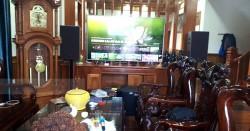 Lắp đặt dàn karaoke Alto cao cấp cho gia đình anh Lương ở Đà Nẵng (Alto BLS12+, Alto TS312, Alto AT700, Alto AK600, UGX12 Plus)