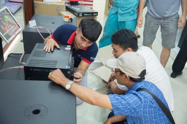 Nơi bán và phân phối thiết bị âm thanh giá rẻ tại Đắk Lắk