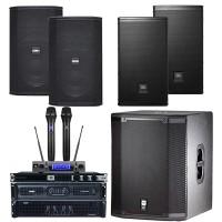 Dàn karaoke Luxury 2020-08