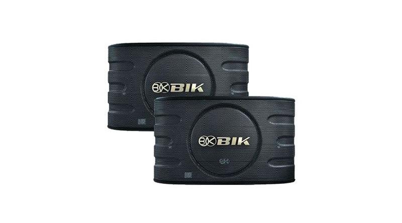 Dàn karaoke gia đình BC-T91GD