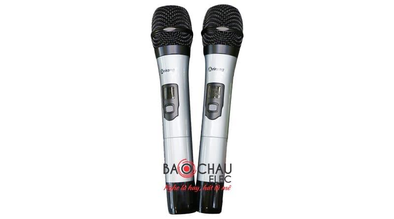 Bộ karaoke di động MK1