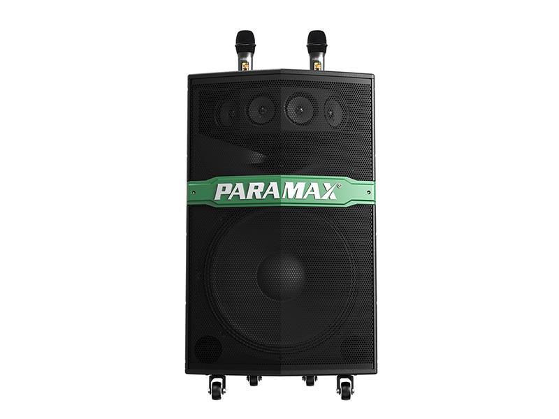 loa kéo di dộng Paramax Go 300S