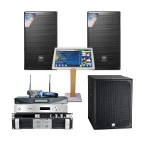 Dàn karaoke Luxury 2020-03