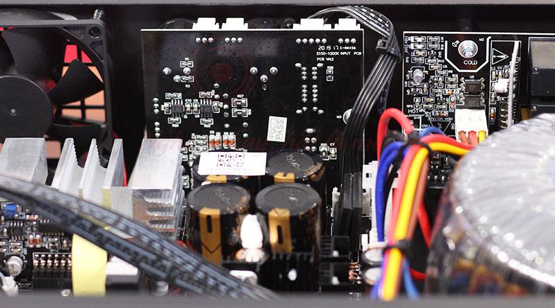 Cục đẩy công suất SAE CT3000