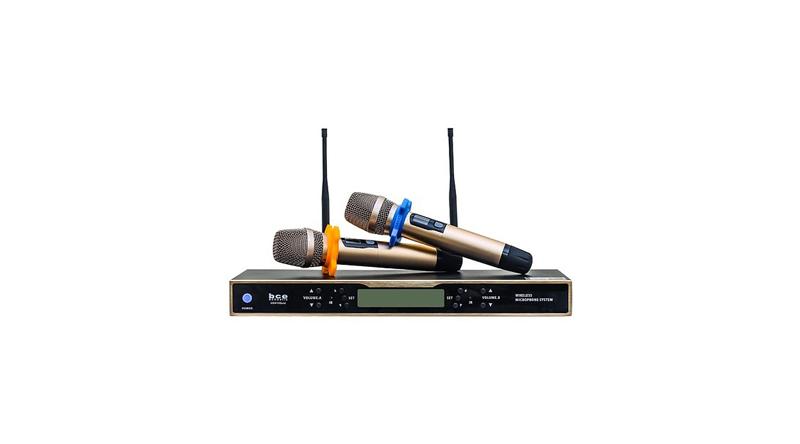 Micro không dây BCE-UGX12