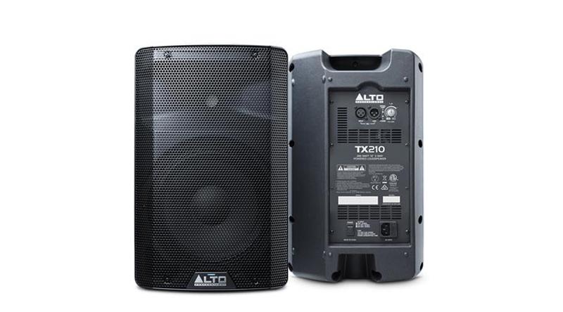 Loa karaoke Alto TX210