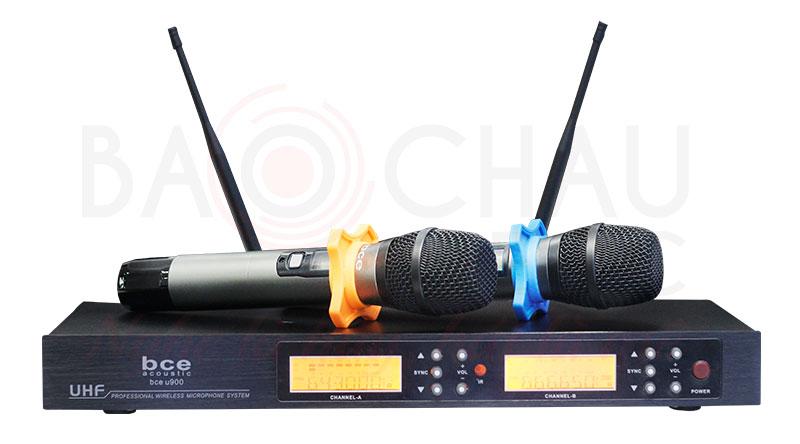 Micro không dây BCE-U900