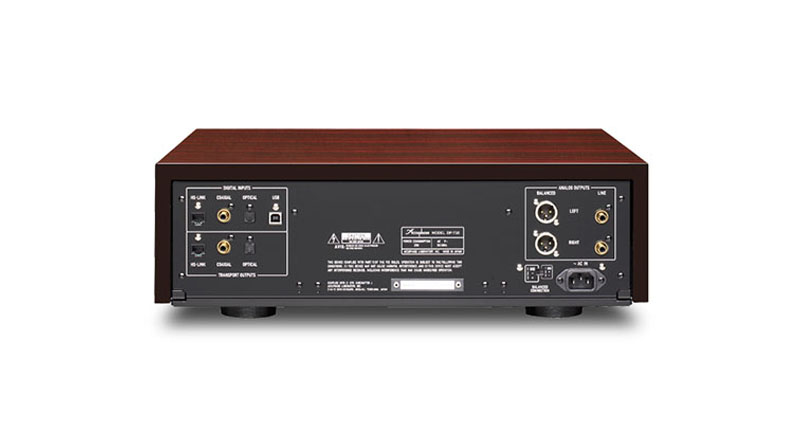 Đầu CD Accuphase DP750