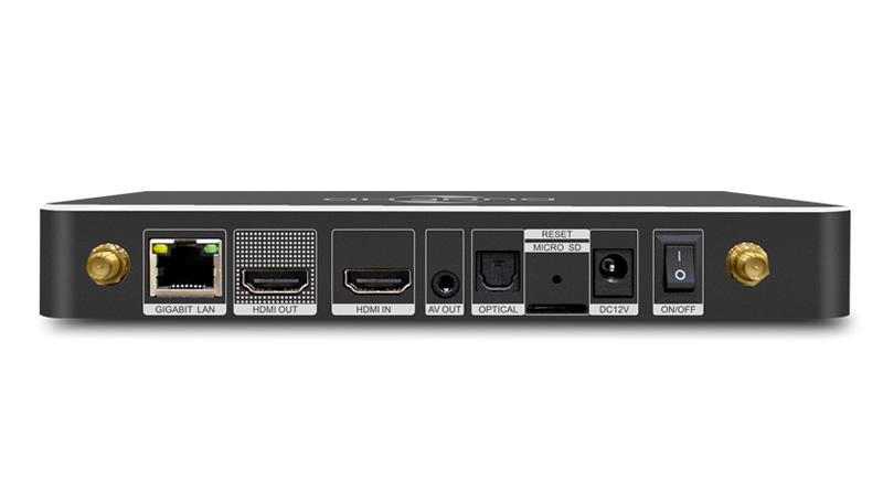 Mua Đầu Dune HD Pro 4K chính hãng, giá rẻ nhất thị trường