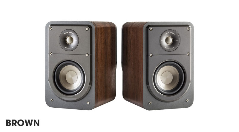 Loa Polk audio S15 (bookshelf)