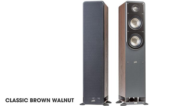 Loa Polk audio S50 - loa cây đứng Mỹ hay giá tốt nhất