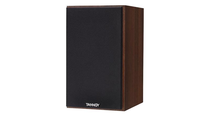Loa Tannoy Mercury 7.1 mặt trước có ê - căng