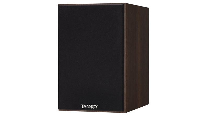 Loa Tannoy Mercury 7.2 mặt trước có ê - căng