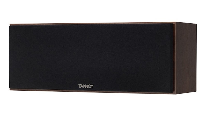 Loa Tannoy Mercury 7C mặt trước