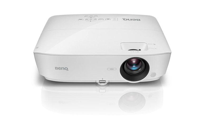 máy chiếu BenQ MX535