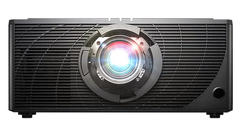 Máy chiếu 4K Optoma ZK750