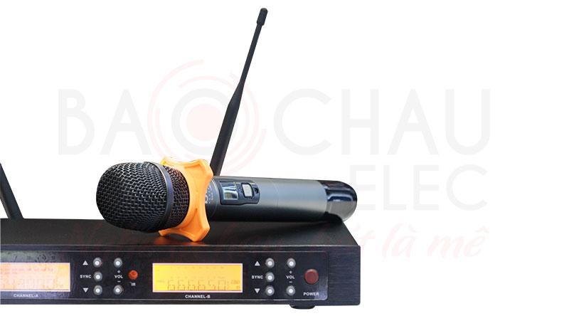Micro không dây BCE U900