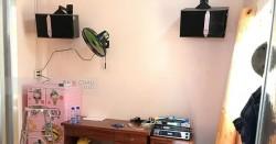 Dàn karaoke gia đình anh Bình ở Bình Chánh (JBL Ki510, R120SW, Alto MP2750, DP9200, UGX12 Luxury)
