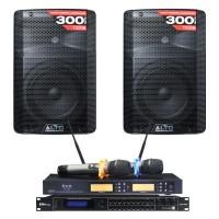 Dàn karaoke giá rẻ 01