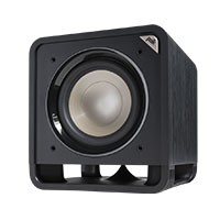 Loa Polk audio HTS 10 (sub)