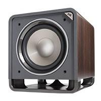 Loa Polk audio HTS 12 (sub)