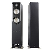 Loa Polk audio S55 (tower)