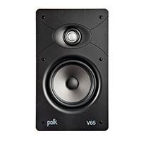 Loa Polk audio V65 (treo tường)