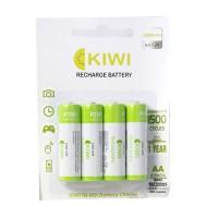 Pin sạc Kiwi vỉ 4 viên