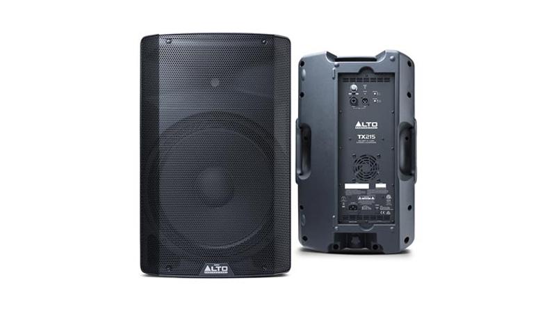 Loa karaoke Alto TX215