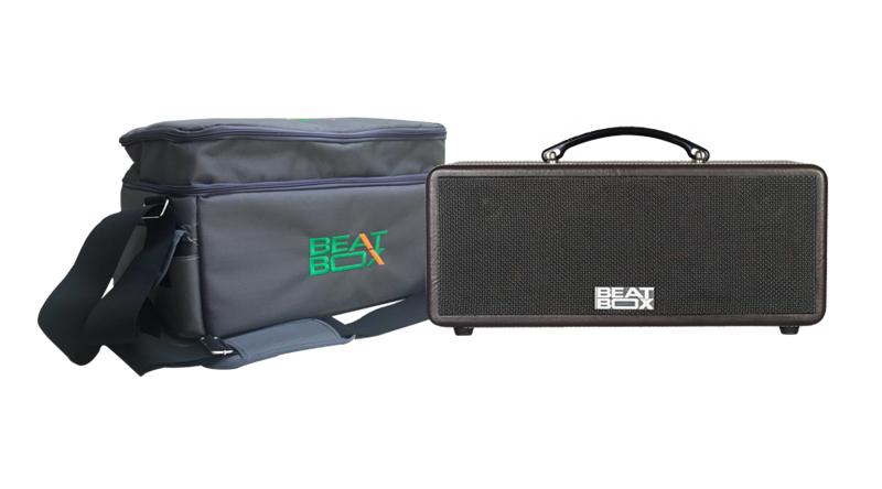 Loa kéo di động KBeatbox Mini KS361M