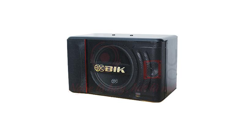 Loa karaoke BIK BJ S886II