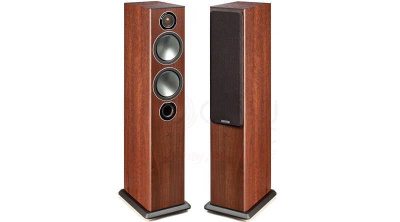 Loa Monitor Audio Bronze 5 (Walnut)