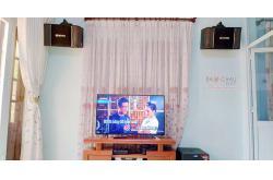Dàn karaoke BIK gia đình chú Thanh ở Thủ Đức (BIK 968, Alto TX212, BIK VM620A, BPR-8500, BCE UGX12, Hanet 1TB)