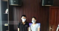 Dàn karaoke gia đình anh Dũng ở Gò Vấp (JBL Pasion 10, SAE TX2400, BPR-8500, BCE UGX12 Plus)