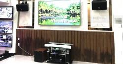 Dàn karaoke gia đình anh Hòa ở Quận 7 (JBL CV1252T, Jamo J12, BIK VM 620A, BPR-8500, BCE UGX12)